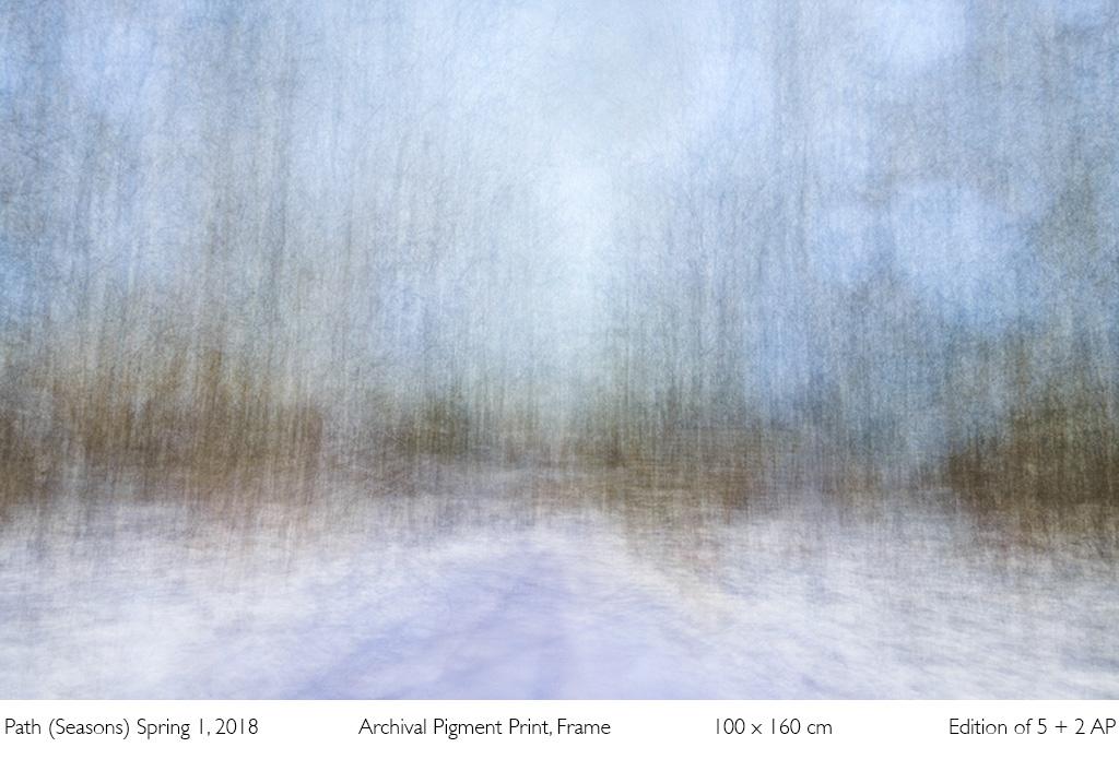 Path (Seasons) Spring 1